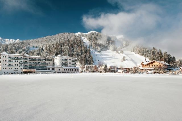 Familienurlaub im Kinderhotel am Achensee - Tirol