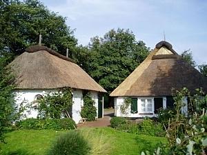Familienurlaub im Haus am Watt in Heringsand