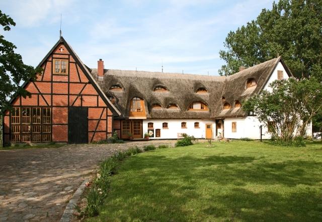 """Familienurlaub im Landgasthaus """"Die Insel auf Rügen"""""""