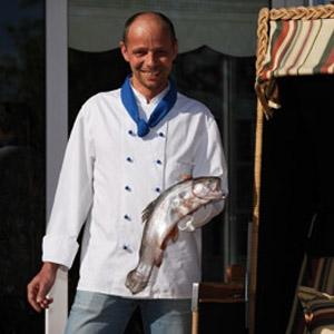 Nordseeluft in Paulsen´s Landhotel und Restaurant