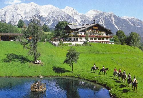 Hotel Seiterhof - Familienurlaub für die ganze Familie